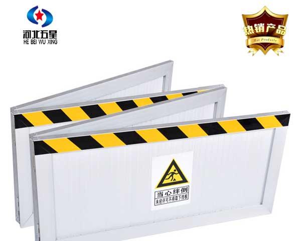 厂家推荐产品:铝合金挡鼠板